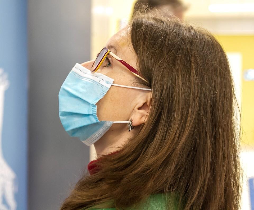 В марте зафиксирован самый низкий показатель летальных исходов из-за эпидемии