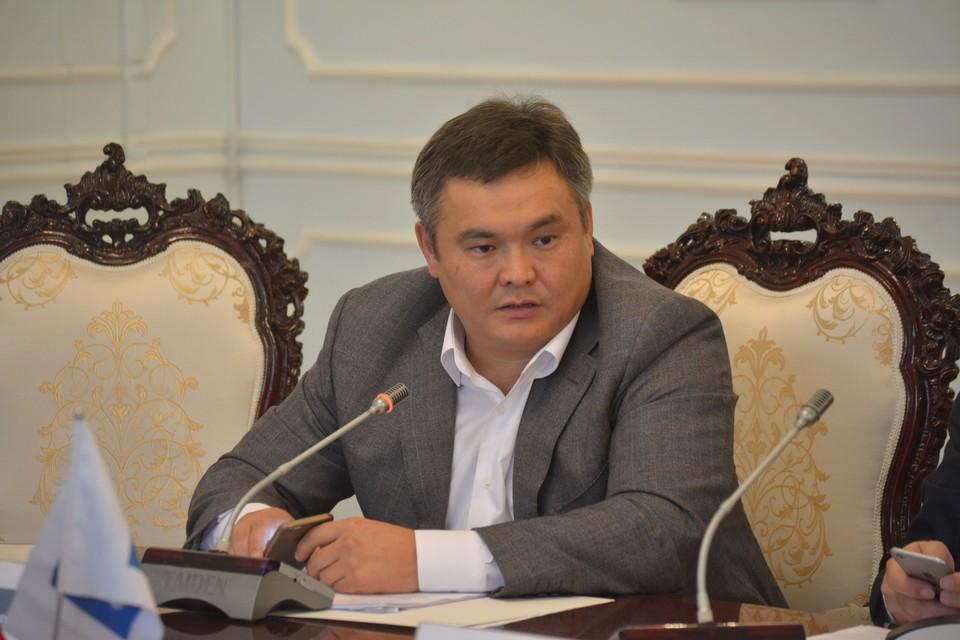 Марат Аманкулов начал выплачивать причиненный ущерб.