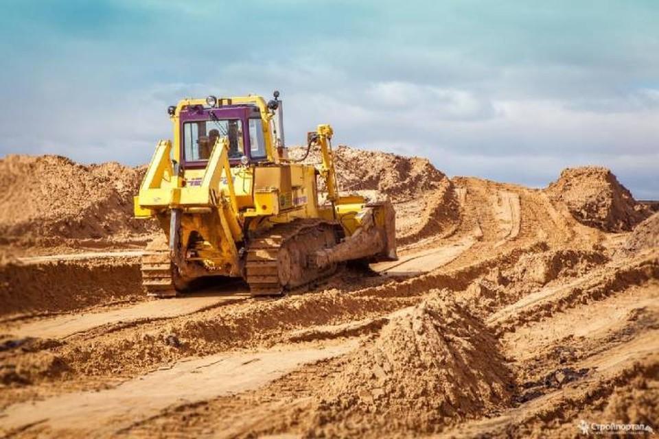 В Кирово-Чепецком районе житель областного центра незаконно добыл песка на сумму более 3,5 млн рублей. Фото: genproc.gov.ru