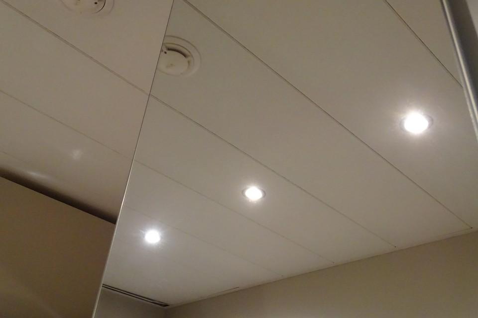 В Липецке вновь отключат свет и воду