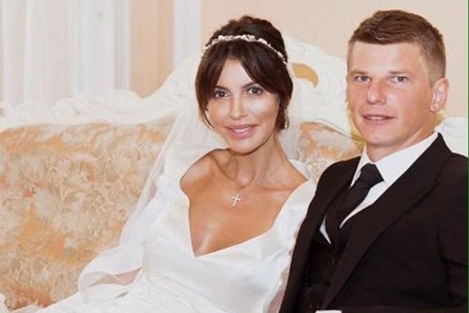 У Алисы и Андрея Аршавиных развод состоялся, а суды продолжаются