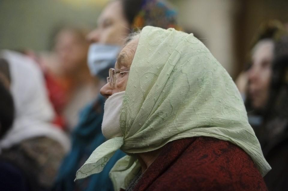 Выяснилось, что пострадавшей 84 года