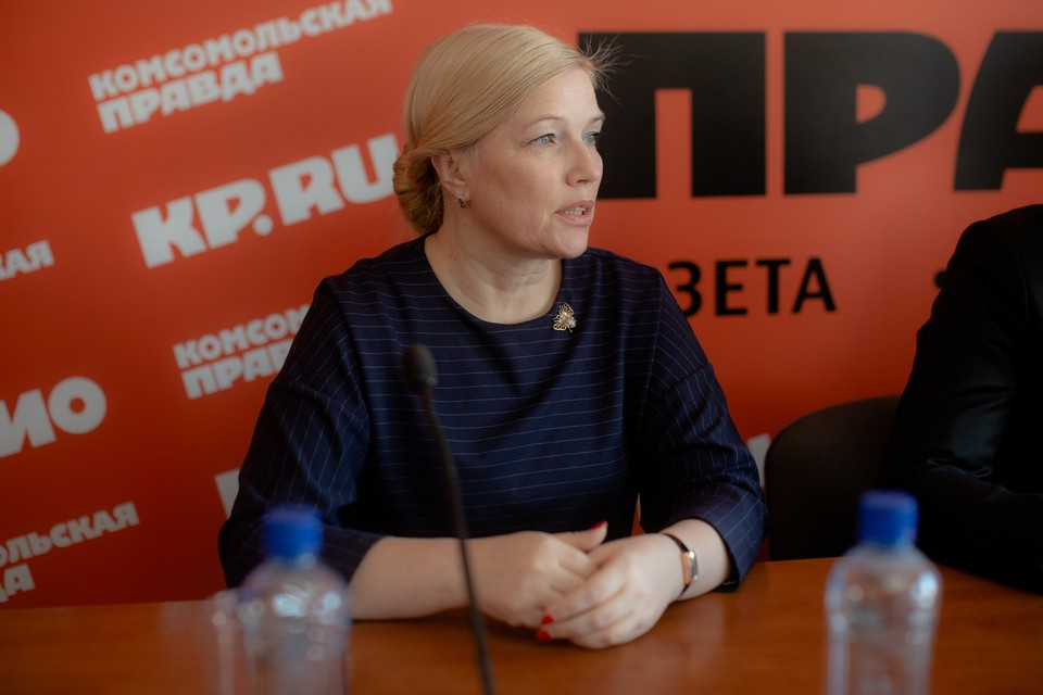 Несколько лет назад Ольга Мухометьярова стала жертвой телефонных мошенников