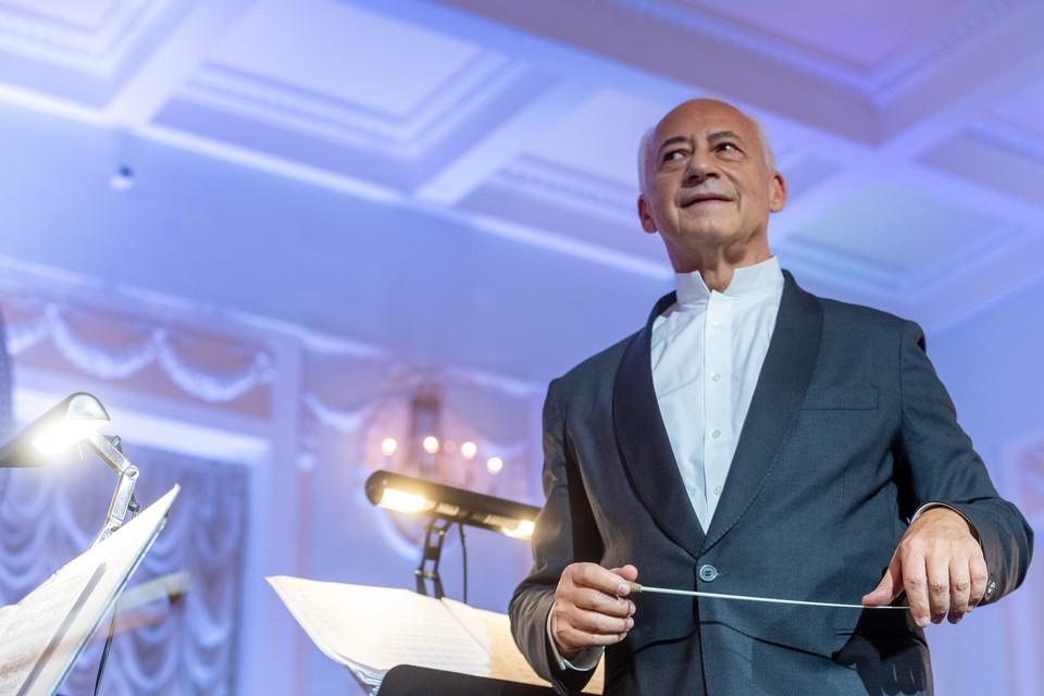Первый концерт состоится сегодня в Старом Осколе на сцене ЦКР «Горняк».