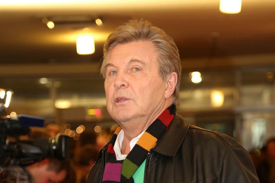 Лев Лещенко столкнулся с тяжелыми осложнениями после коронавируса.