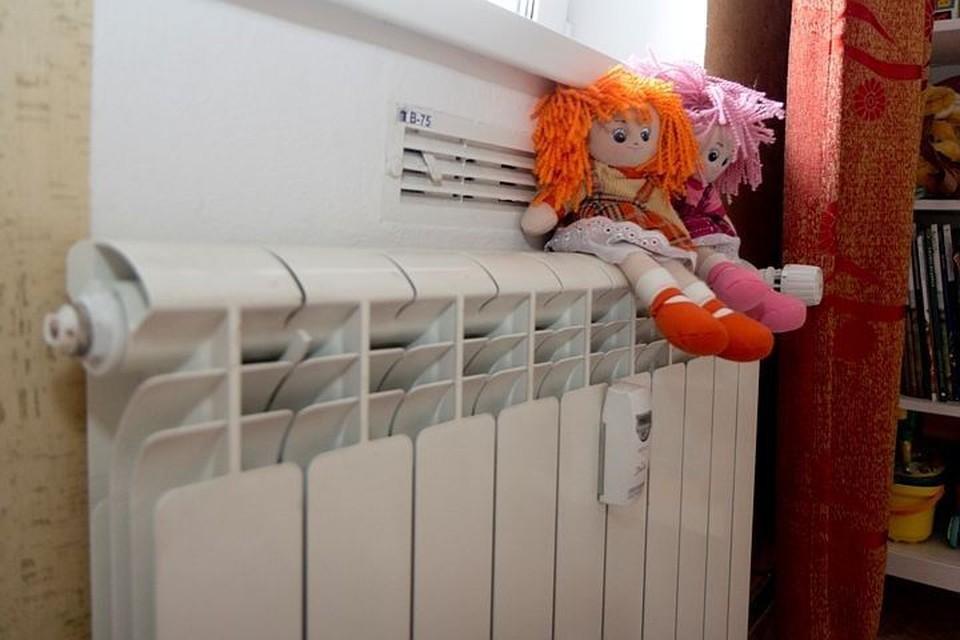 Отключение отопления в Иркутске 6 апреля: где временно остынут батареи