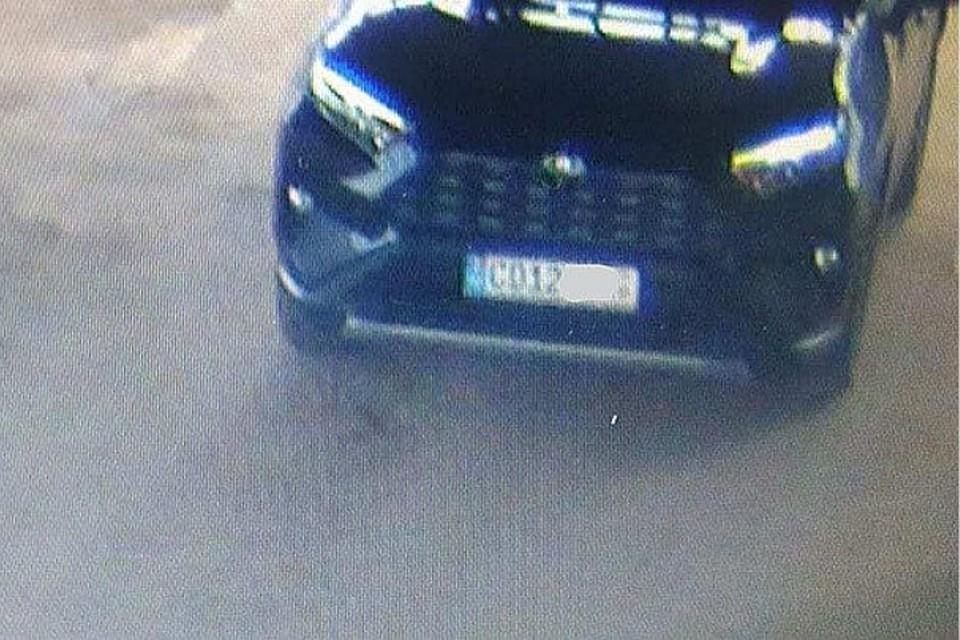 Украинского судью вывезли в соседнюю страну в багажнике автомобиля «Toyota RAV 4», принадлежащего посольству Украины в Кишиневе.