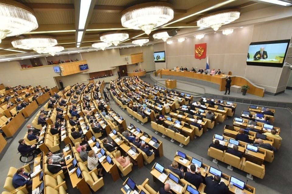 Правительство РФ отчитается о своей работе 12 мая 2021 года