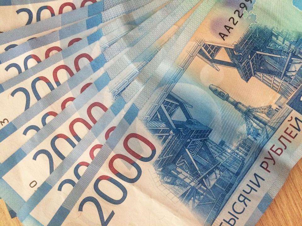 Аферисты обманули астраханца на 530 тысяч рублей