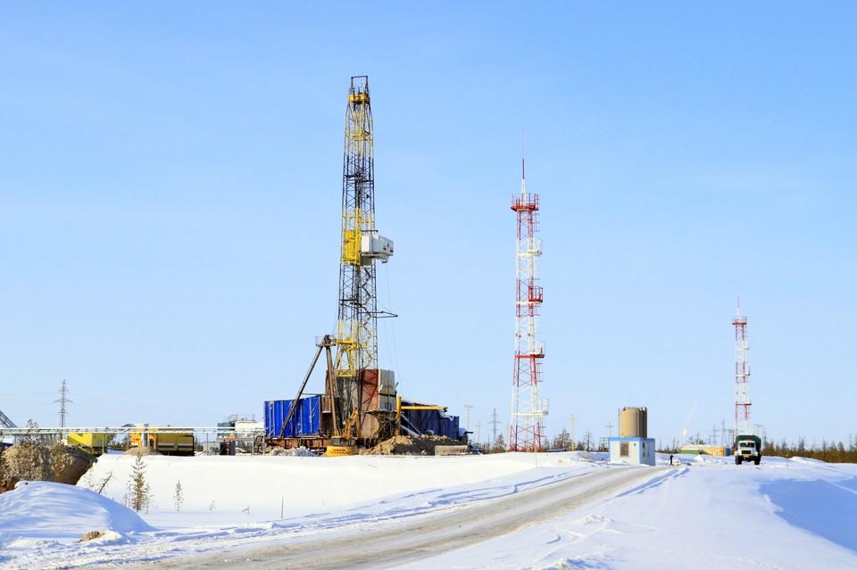 Технология может быть применена для стандартного нефтепромыслового оборудования