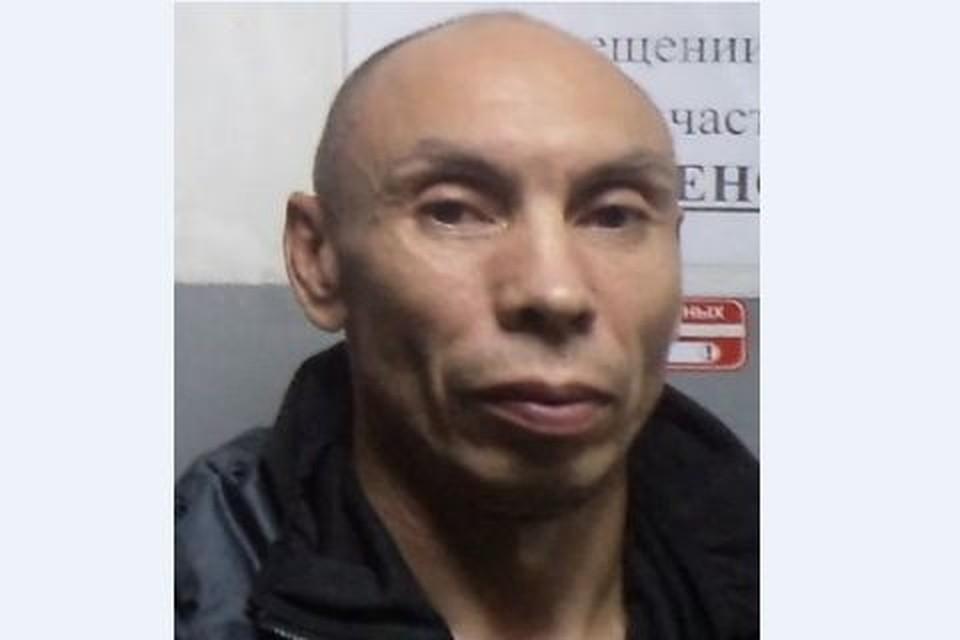 Местонахождение мужчины неизвестно с 27 марта