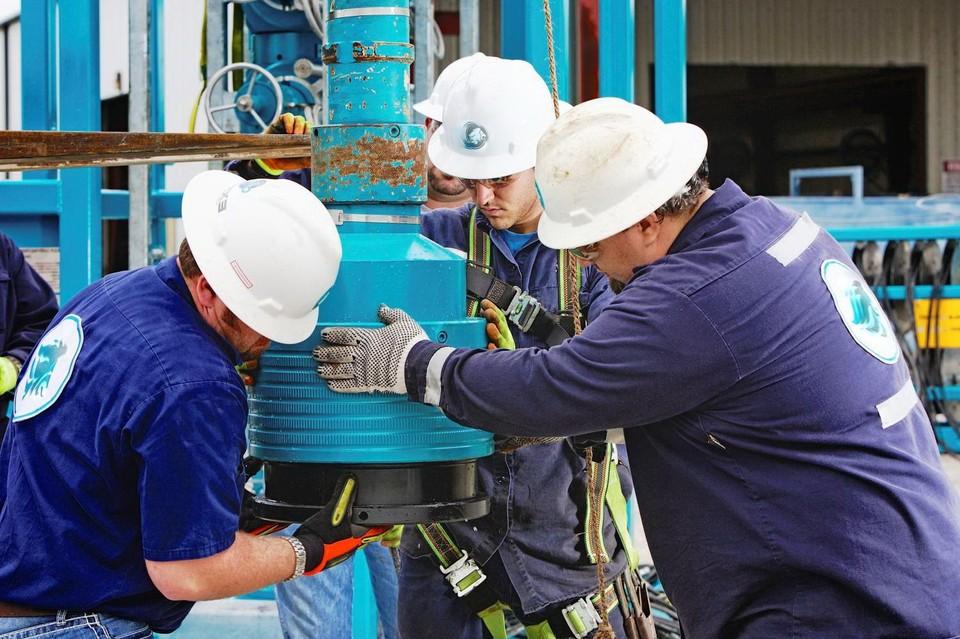Вахтовым методом трудятся не только нефтяники, газовики и строители, но и медики, и даже «айтишники». Фото с сайта: oilcareer.ru