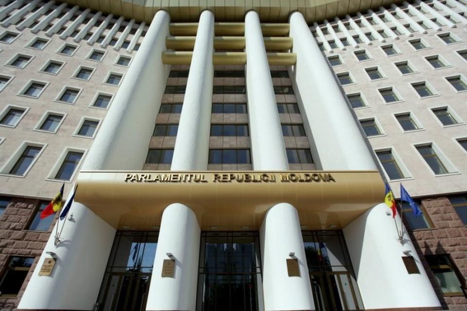 В парламенте обсуждается инициатива ПСРМ - увеличение пособия для участников ликвидации аварии на Чернобыльской АЭС. Фото:соцсети