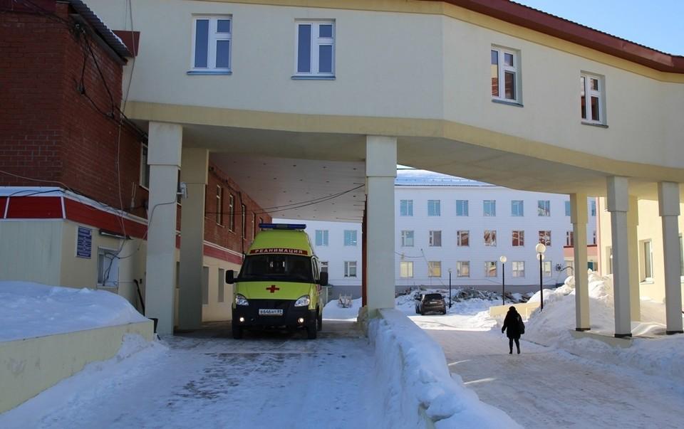 Фото: Тарко-Салинская ЦРБ