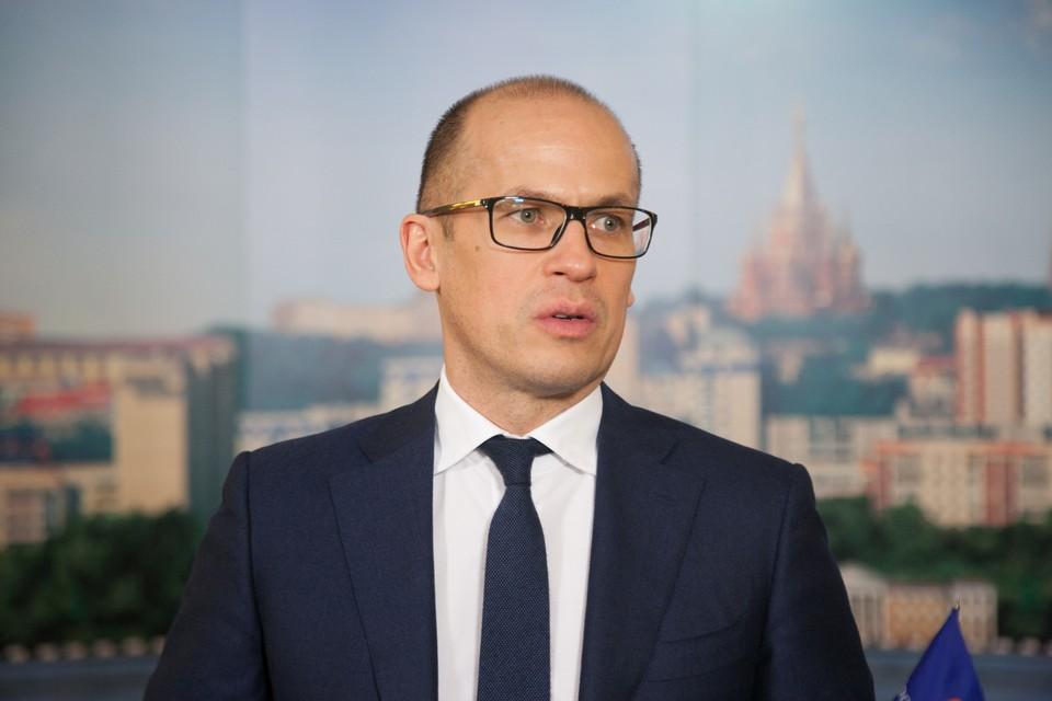 Глава Удмуртии Александр Бречалов подвел итоги 2020 года и четырех лет своей работы в республике