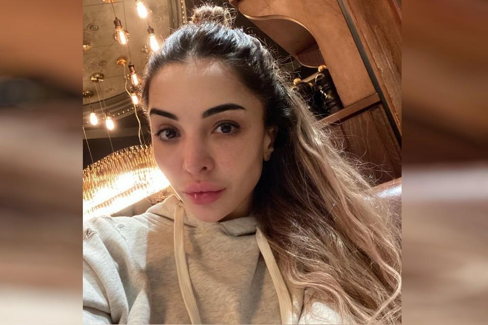 Мадина Байрамукова стала подозреваемой по делу о смерти пациентки. Фото: _marusmed_