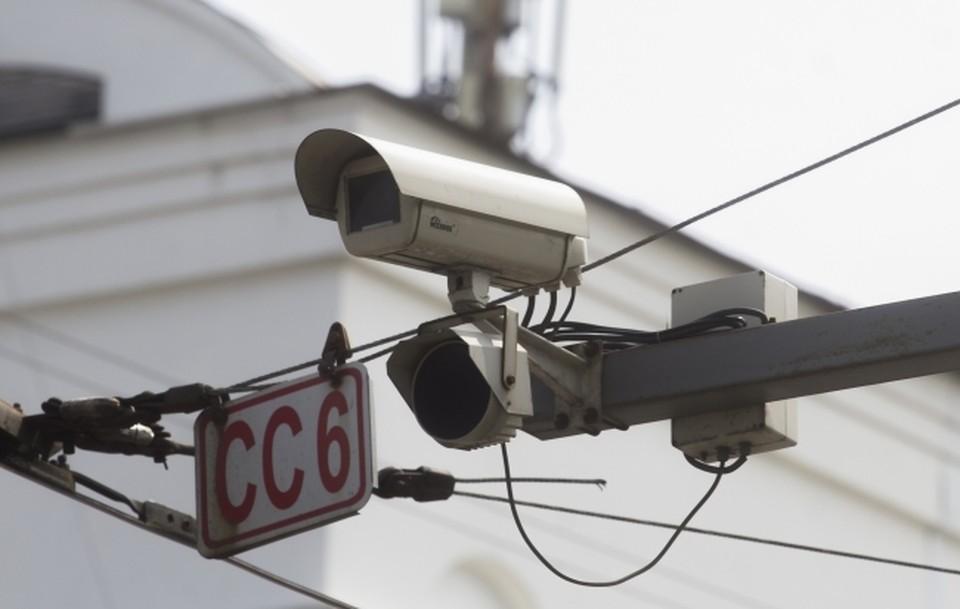 В Ростове зафиксировано 770 нарушений ПДД