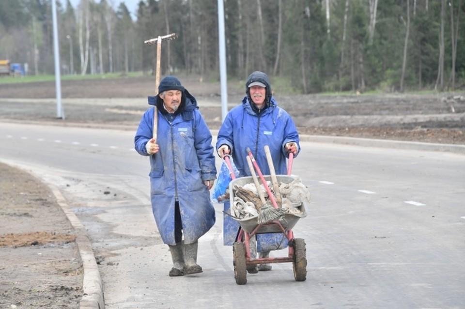 Россияне стали хуже относиться к мигрантам