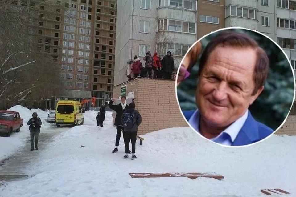 Убийцу Олега Арчибасова приговорили к 9 годам лишения свободы. Фото: Алена МАРТЫНОВА/соцсети