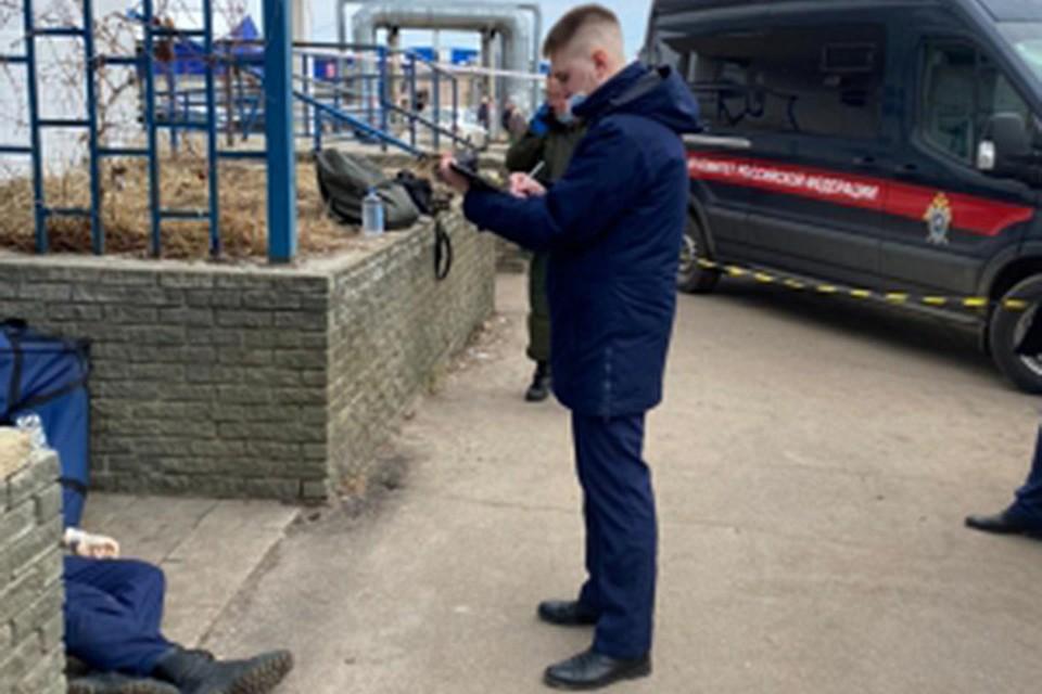 Инцидент произошел утром 7 апреля на улице Минеева в Автозаводском районе.