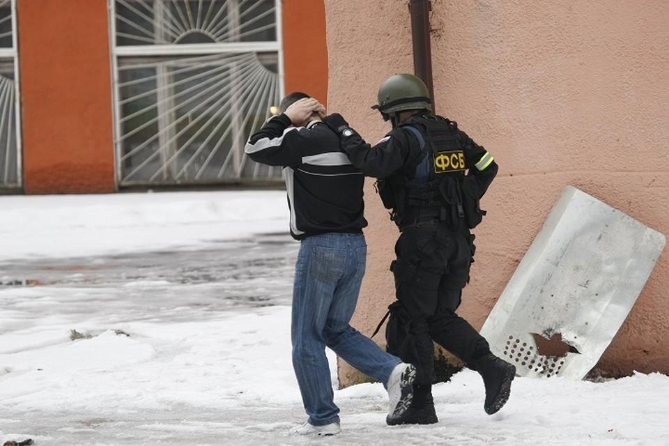 Оперативным сопровождением расследования занималась ФСБ
