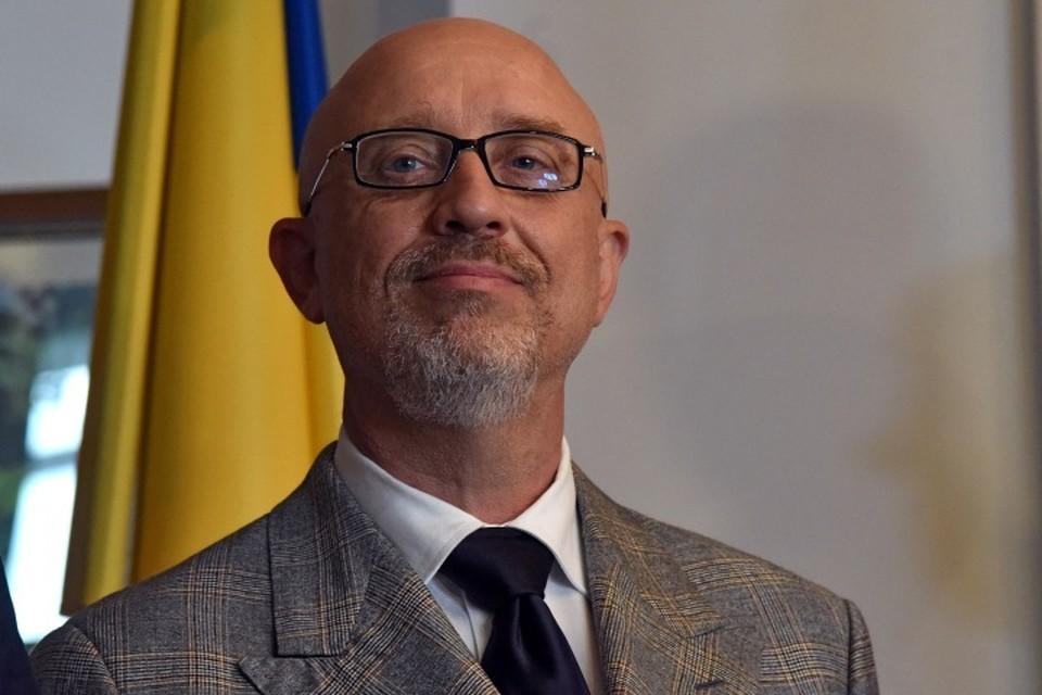 Вице-премьер Украины Алексей Резников