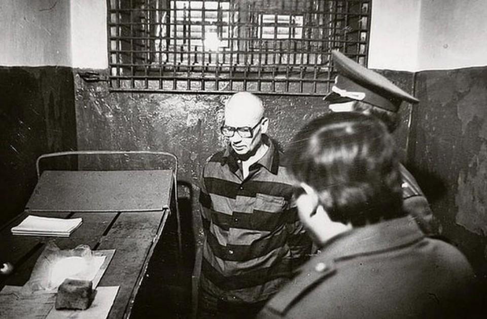 Родственники Чикатило не могли поверить в его преступления. Фото: Музей ГУ МВД России по РО.