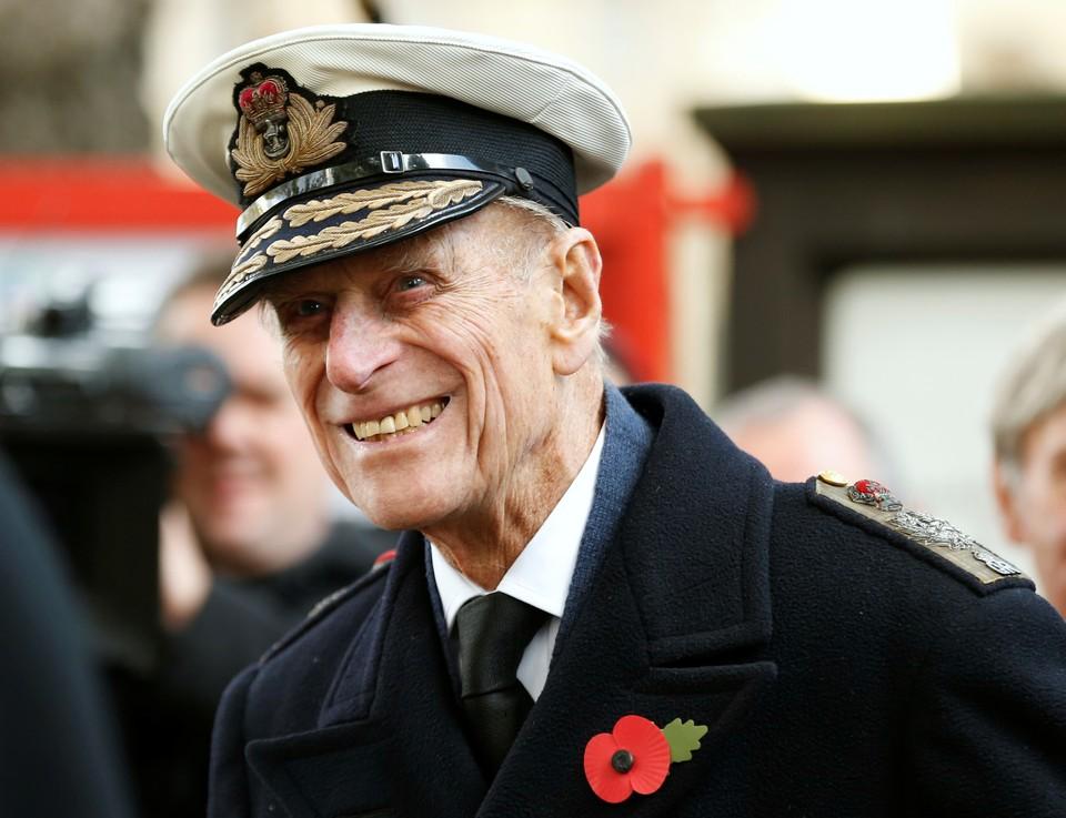 Десятилетиями британские СМИ с замиранием сердца ловили каждую фразу принца Филиппа.