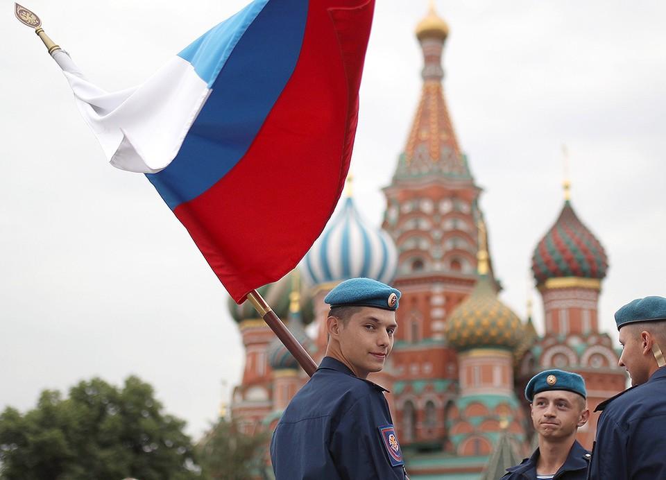 Впервые в современной истории американцы не только признали роль России в качестве одного из самых крупных игроков международной политики, но и многополярность нынешнего мира. Фото: Сергей Бобылев/ТАСС