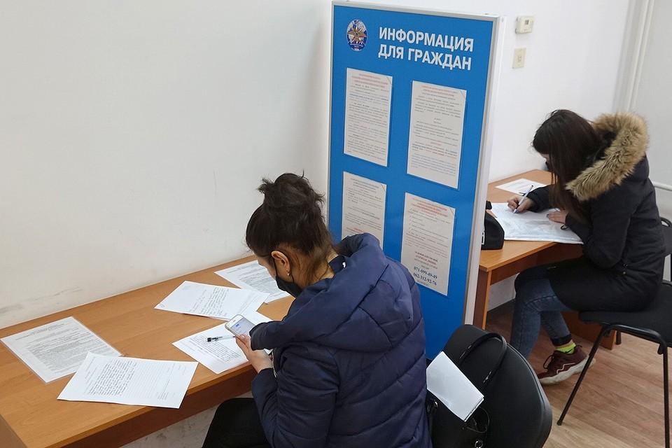 В ДНР российскими гражданами становятся в среднем по 1500 человек в день.