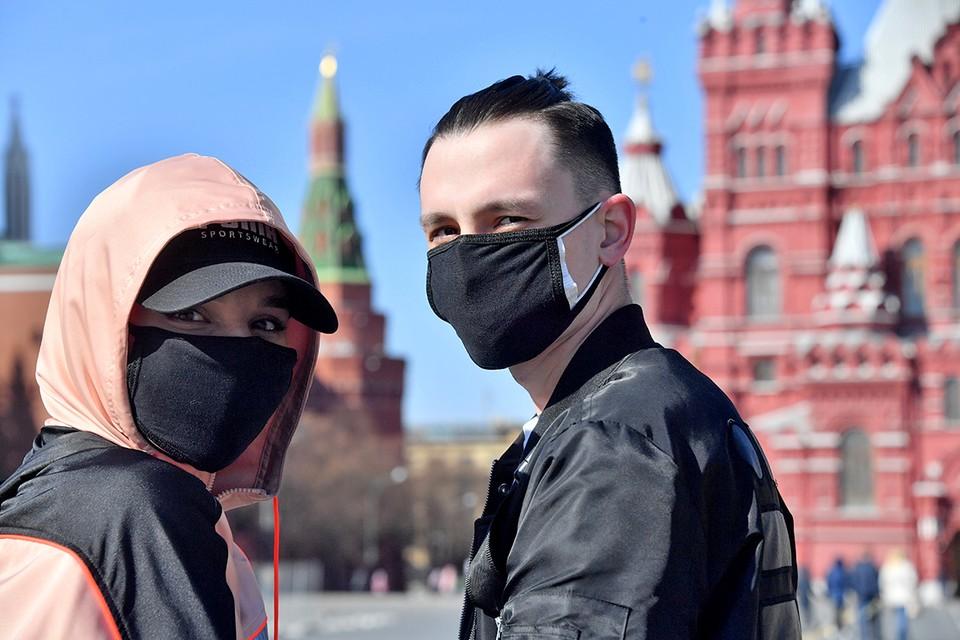 Когда же закончится пандемия и что ждет в ближайшем будущем жителей России?