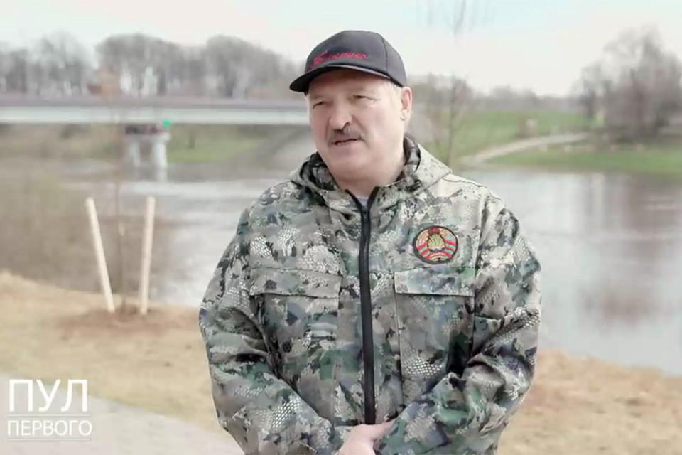 Лукашенко рассказал, как руководство США готовило покушение на него и на его детей.