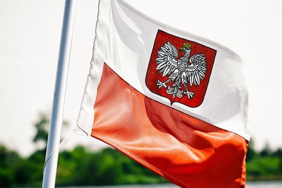 Польские власти назвали ложью заявление о своем участии в заговоре против Лукашенко. Фото: pixabay.com.