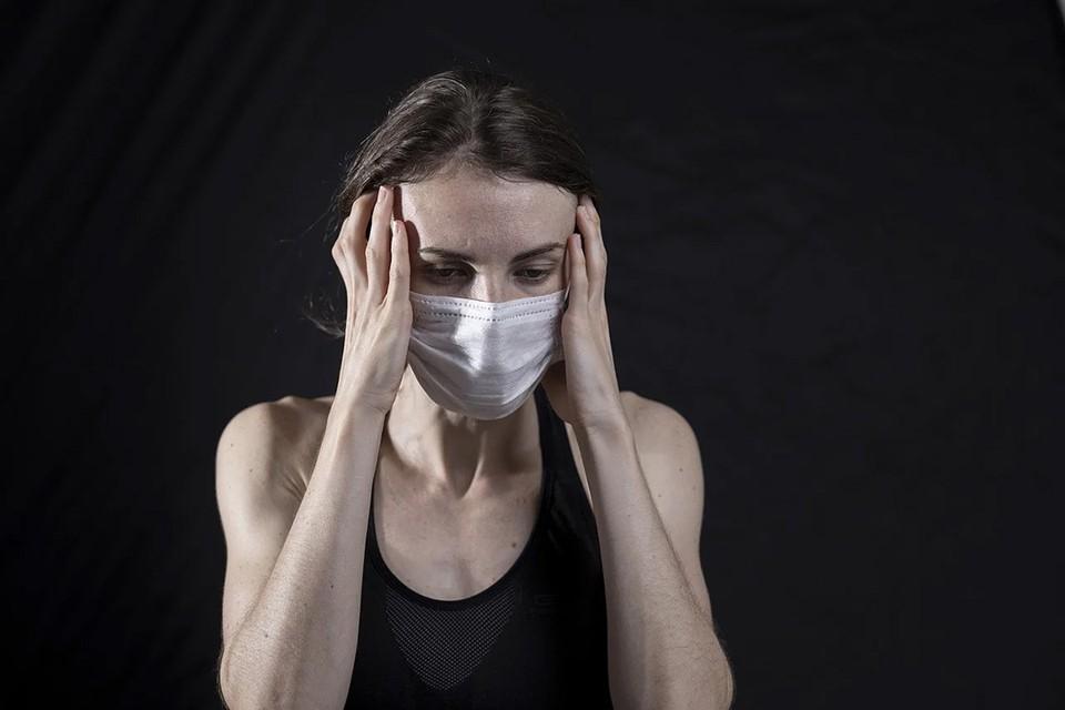По словам авторов исследования, уровень сывороточного амилоидного A-белка (SAA) у некоторых пациентов в первые 24-48 часов после инфицирования увеличивается до 1000 раз. Фото: pixabay
