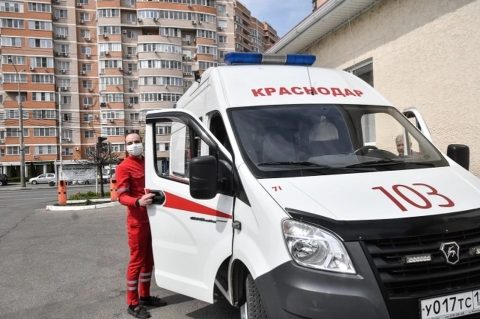 Коронавирус в Краснодарском крае, последние новости на 20 апреля 2021: пандемия продолжает отступать