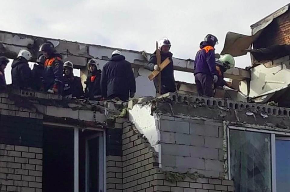 200 тысяч рублей выплатят семье погибшего ребёнка при взрыве и пожаре в селе Маргуша