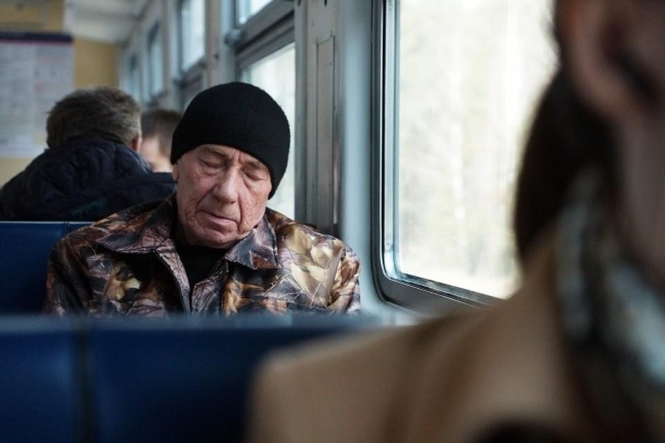 Власти Сыктывкара пустили дополнительный автобус до поселка