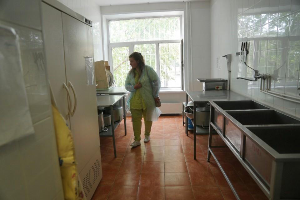 Специалисты кировского Роспотребнадзора провели санэпидрасследование в связи со вспышкой инфекции среди школьников.
