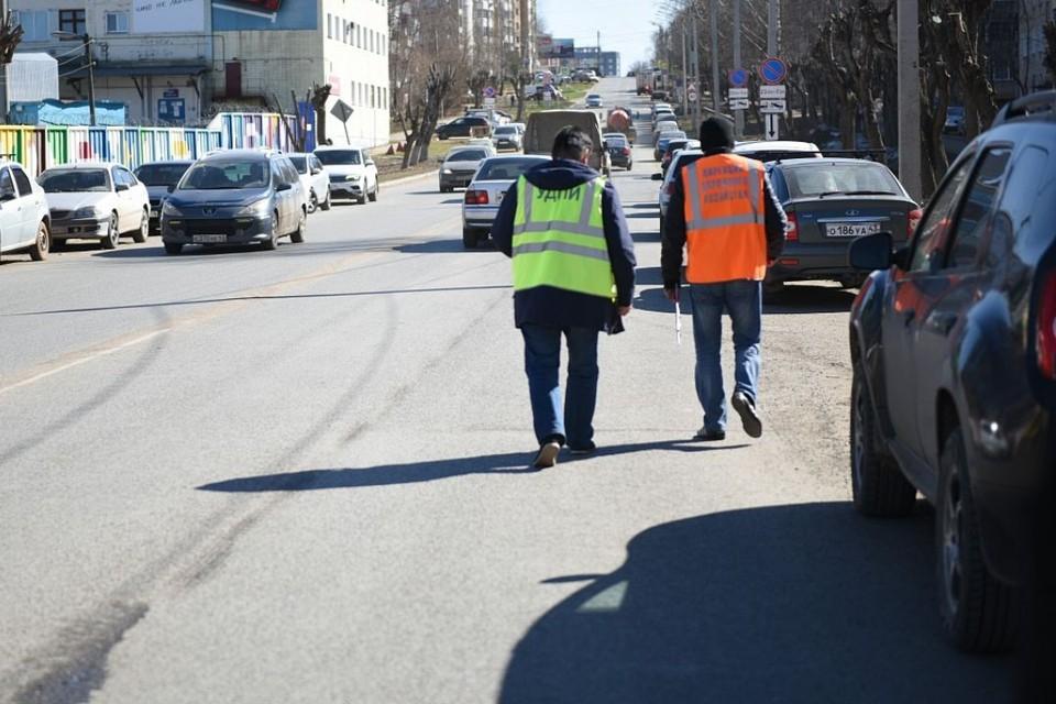 В ходе рейдов специалисты зафиксировали дефекты. Фото: admkirov.ru