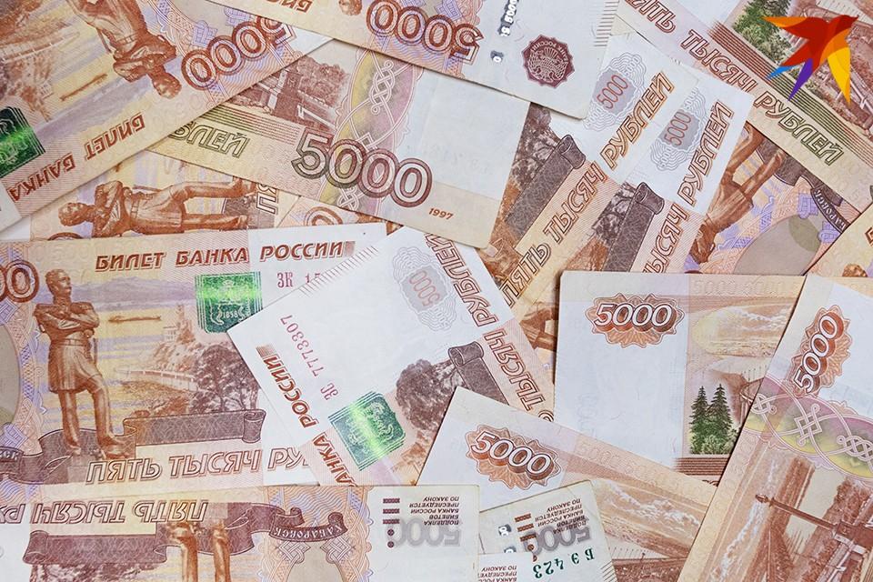 В Заполярье есть восемь крупнейших налогоплательщиков.