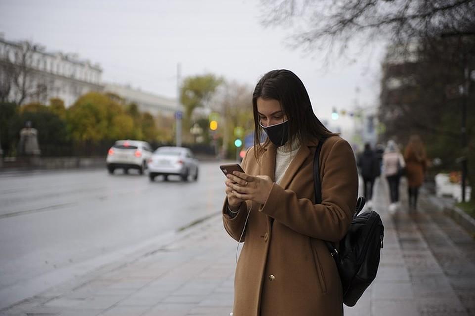 Москвичей предупредили, что жары на майские праздники не будет
