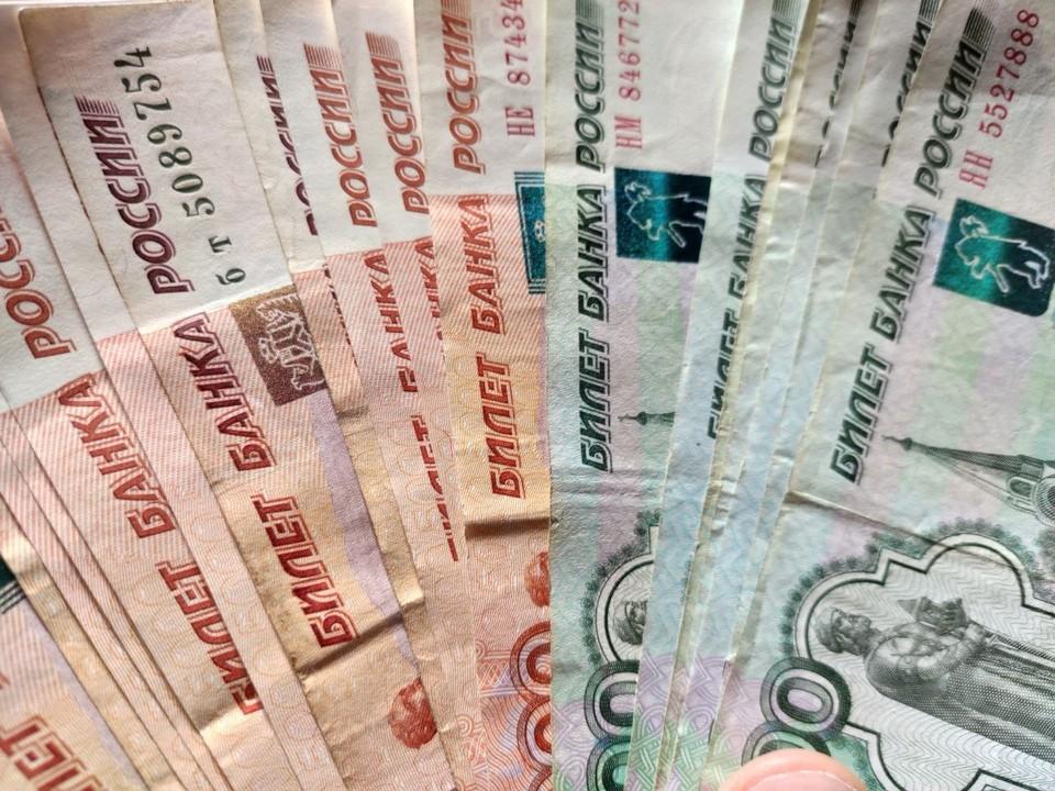 Деньги курянка перевела на указанные преступниками счета