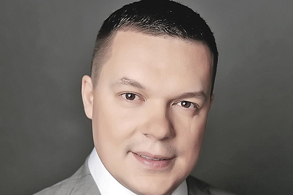 Андрей Андреев. Фото: Пресс-служба ABG Partners
