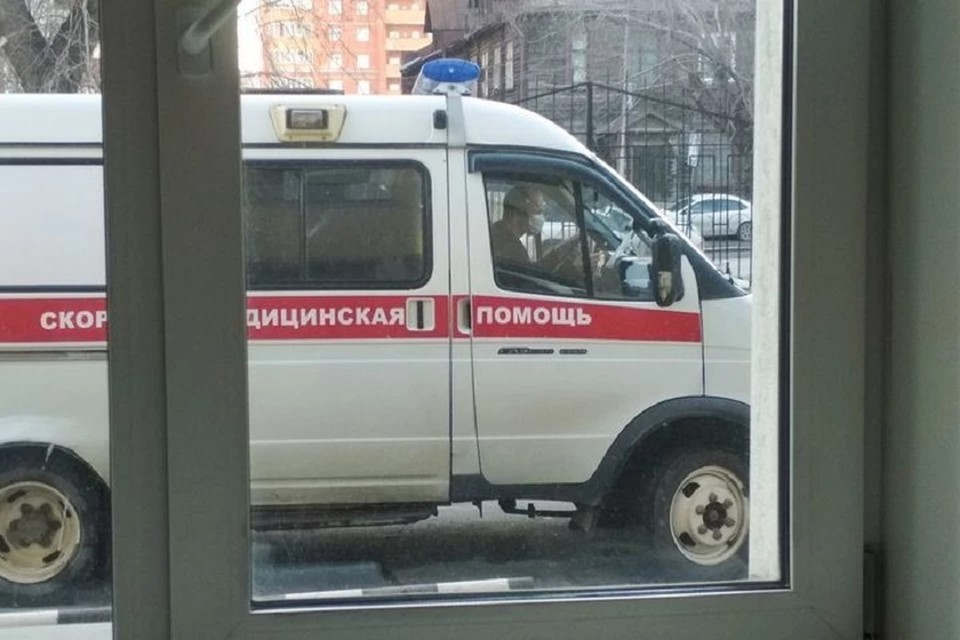 Жертвами коронавируса в НСО стали еще 4 пенсионера.