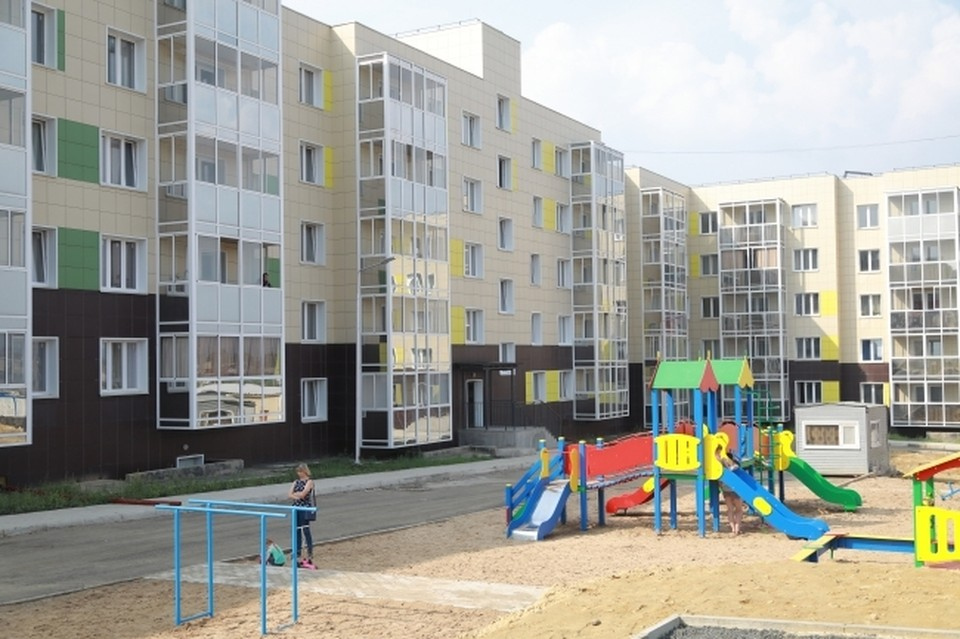 В Коми после вмешательства прокуратуры восстановлены жилищные права сироты