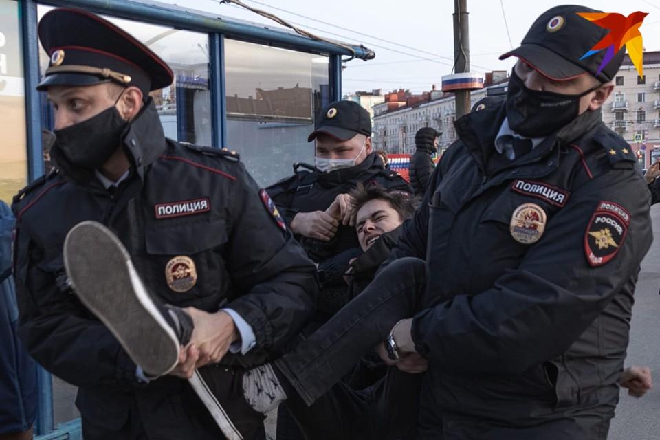 Михаил Шилов добавил, что все задержанные получили предписания.