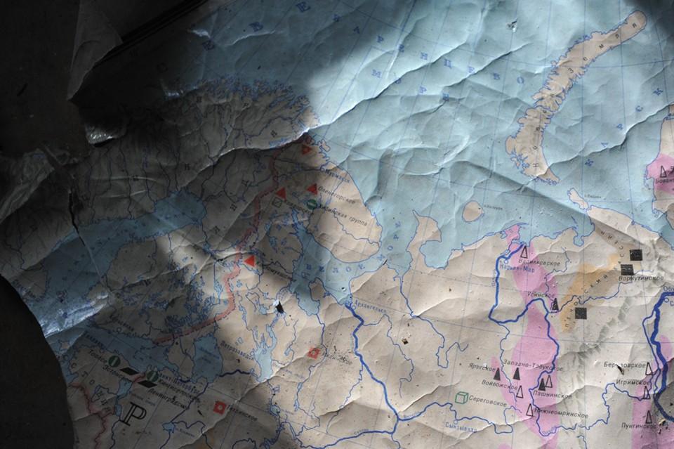 Многие специалисты до сих пор недоумевают, что может быть на картах того времени изображено, чего нельзя увидеть в настоящее время со спутников.