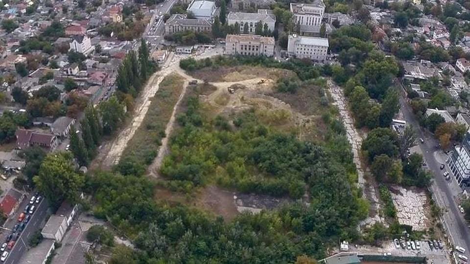 Судьба Республиканского стадиона всегда волновала жителей Молдовы. Фото: Facebook (Ion Ceban)