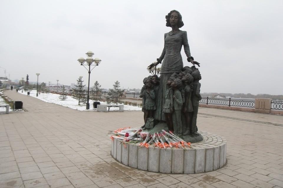 Погода в Иркутске: 23 апреля в городе высокое атмосферное давление