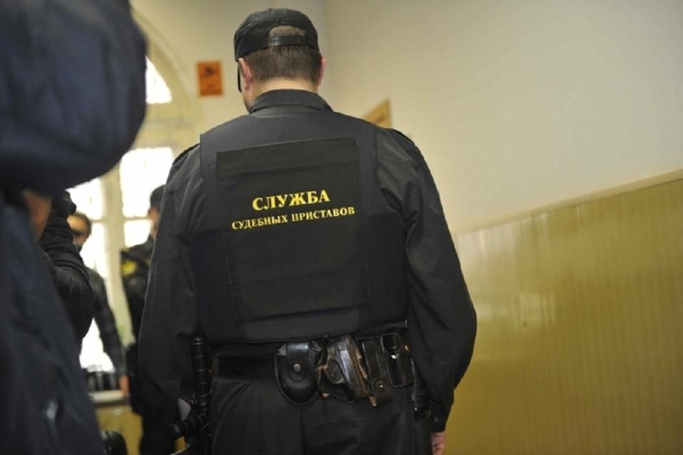 В Новосибирской области приставы ищут чиновника, задолжавшего ГИБДД 500 рублей.